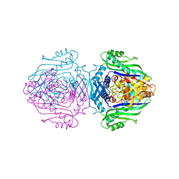 Molmil generated image of 1o90