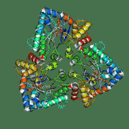 Molmil generated image of 1og6