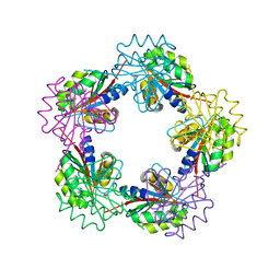 Molmil generated image of 1ogd