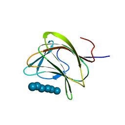 Molmil generated image of 1oh3