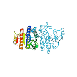 Molmil generated image of 1oh9