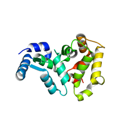 Molmil generated image of 1omv
