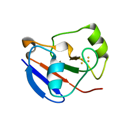 Molmil generated image of 1oqr