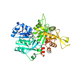 Molmil generated image of 1ox5