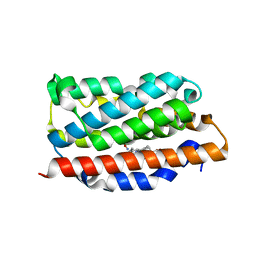 Molmil generated image of 1ozl