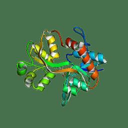 Molmil generated image of 1pbq