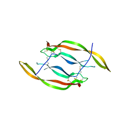 Molmil generated image of 1pdg