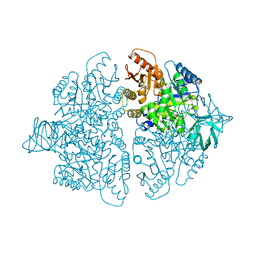 Molmil generated image of 1pkm