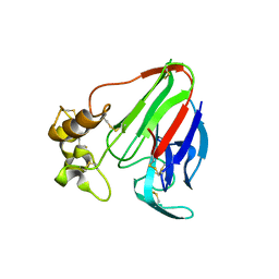 Molmil generated image of 1pp3