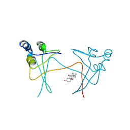 Molmil generated image of 1puc