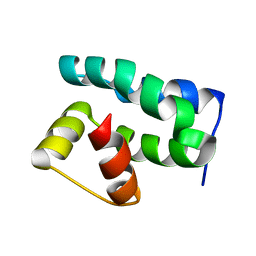 Molmil generated image of 1puz