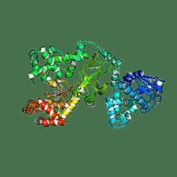 Molmil generated image of 1pwq