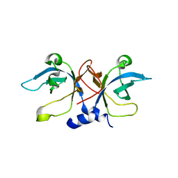 Molmil generated image of 1pyb