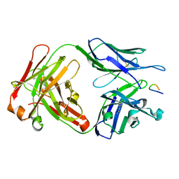 Molmil generated image of 1pz5