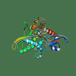Molmil generated image of 1q0b