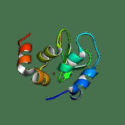 Molmil generated image of 1q4q