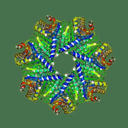 Molmil generated image of 1q5q