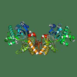 Molmil generated image of 1qd1