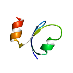 Molmil generated image of 1qhk