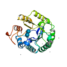 Molmil generated image of 1qi0