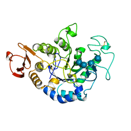 Molmil generated image of 1qi4