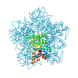 Molmil generated image of 1qml