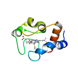 Molmil generated image of 1qn2