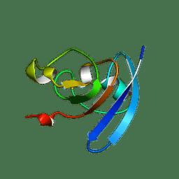 Molmil generated image of 1qoa