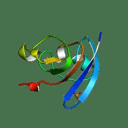 Molmil generated image of 1qob