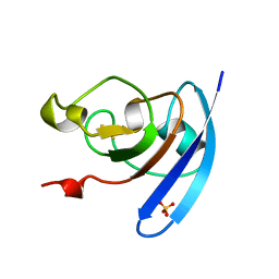 Molmil generated image of 1qof
