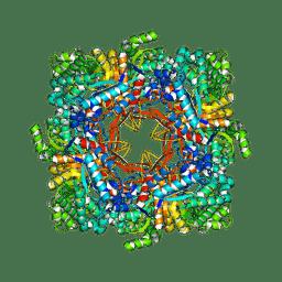 Molmil generated image of 1qox