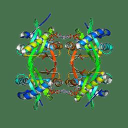 Molmil generated image of 1qsm