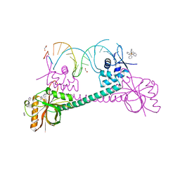 Molmil generated image of 1r8e