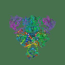 Molmil generated image of 1rah