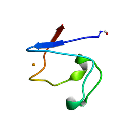Molmil generated image of 1rdg