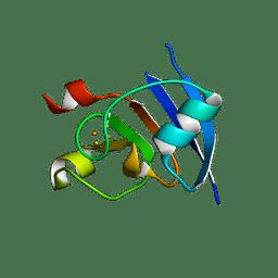 Molmil generated image of 1rfk