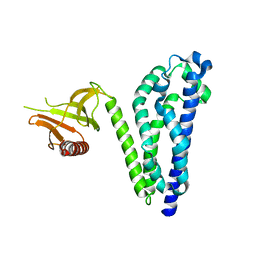 Molmil generated image of 1rj2