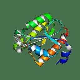 Molmil generated image of 1rlj