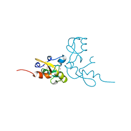 Molmil generated image of 1rmd