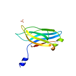 Molmil generated image of 1rsy