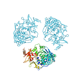 Molmil generated image of 1ry2