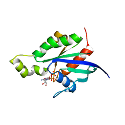 Molmil generated image of 1ryf