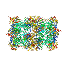 Molmil generated image of 1ryp
