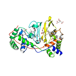 Molmil generated image of 1rz6