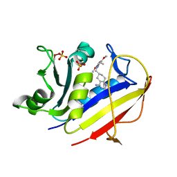 Molmil generated image of 1s3v
