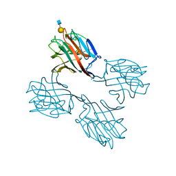 Molmil generated image of 1sbf