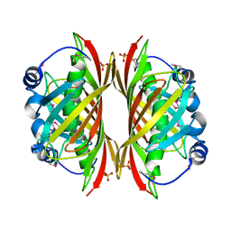 Molmil generated image of 1sbk