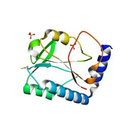 Molmil generated image of 1sbq
