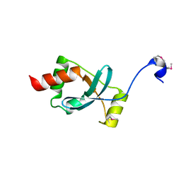 Molmil generated image of 1sbx