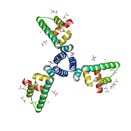 Molmil generated image of 1sed